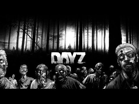 Dayz.RP Gameplay.The Dead Walk The Earth On DayZ Colony Whitelisted servers
