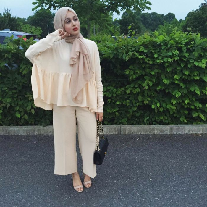 Today I'm Wearing.. | NASEEMA / BLOG
