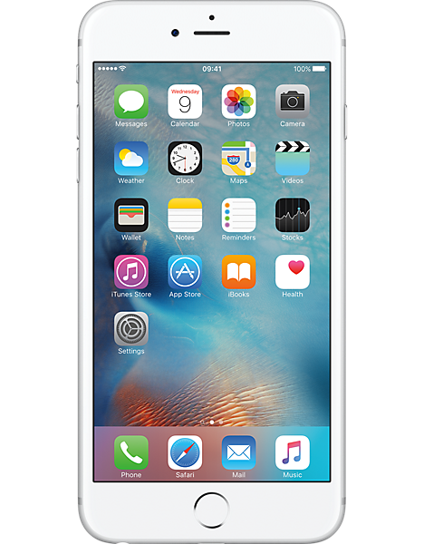 iPhone 6s Plus deals & Contracts | Carphone Warehouse