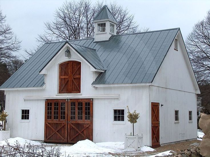 Photo of Pole Barn DIY – Klicken Sie auf den Pin für verschiedene Pole Barn House Ideen