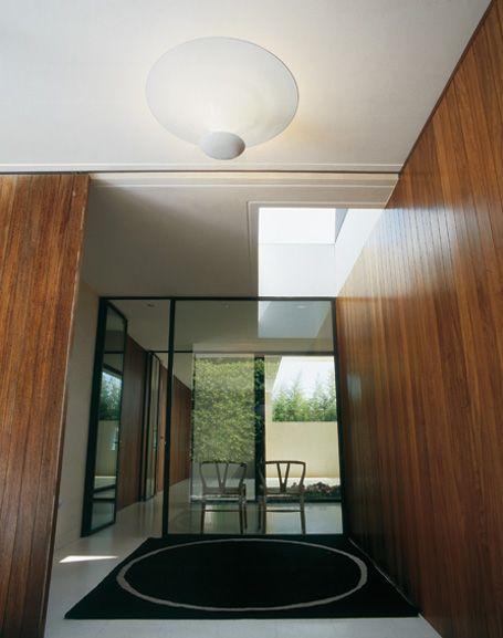 Vibia, Funnel, wand en plafondlamp, lamp, licht, verlichting ...