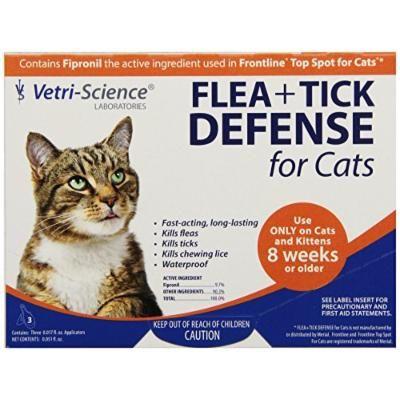 ShopDealio Cat fleas, Flea, tick, Flea treatment