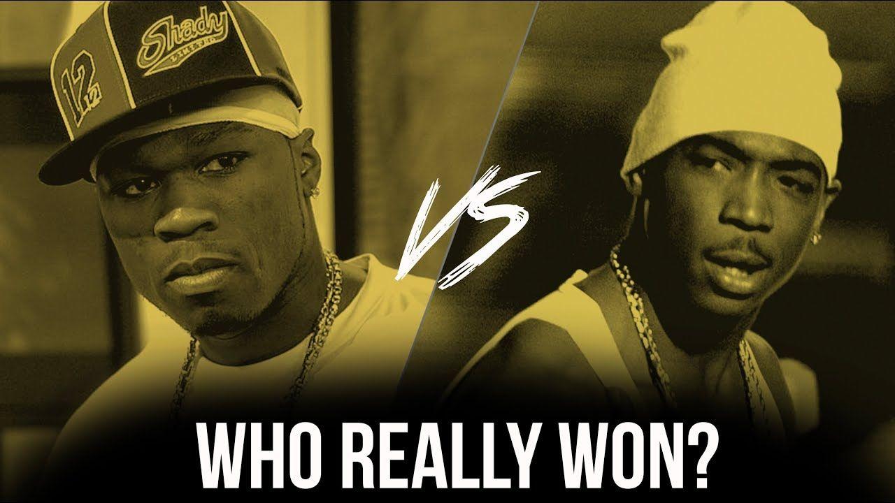 50 Cent Vs  Ja Rule: Who REALLY Won? (Part 2 of 2 | Hip Hop & R&B