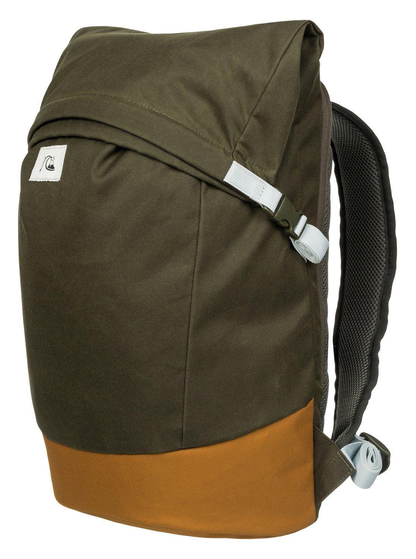 c3671d30677f New Roll Top - Backpack EQYBP03199