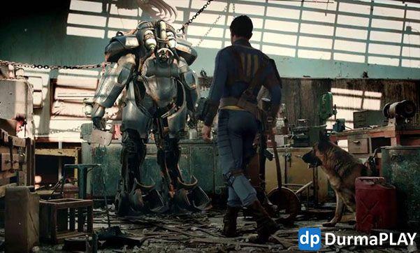 Fallout 4, 1.4 Güncellemesi Konsollara da Geldi