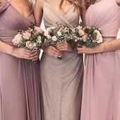 Brauthaar. Strandhochzeitstipps. - Bridemaids Hair - #Brauthaar #Bridemaids #H .... - #Brauthaar #Bridemaids #hair #Strandhochzeitstipps #bridemaidshair