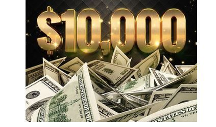 Prizegrab – $10,000 Cash Giveaway Sweepstakes   Places to
