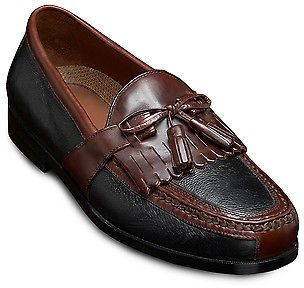 Johnston and Murphy Johnston & Murphy Aragon II Kiltie Tassel Moccasins