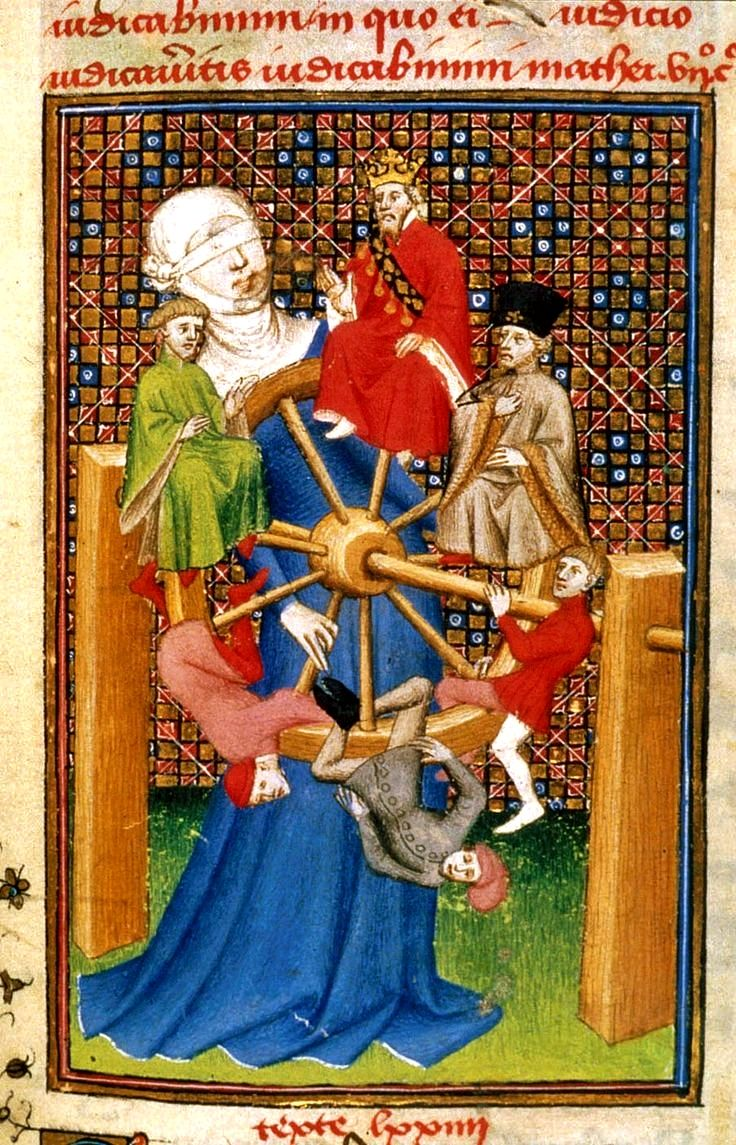Image result for medieval manuscript wheel of lights