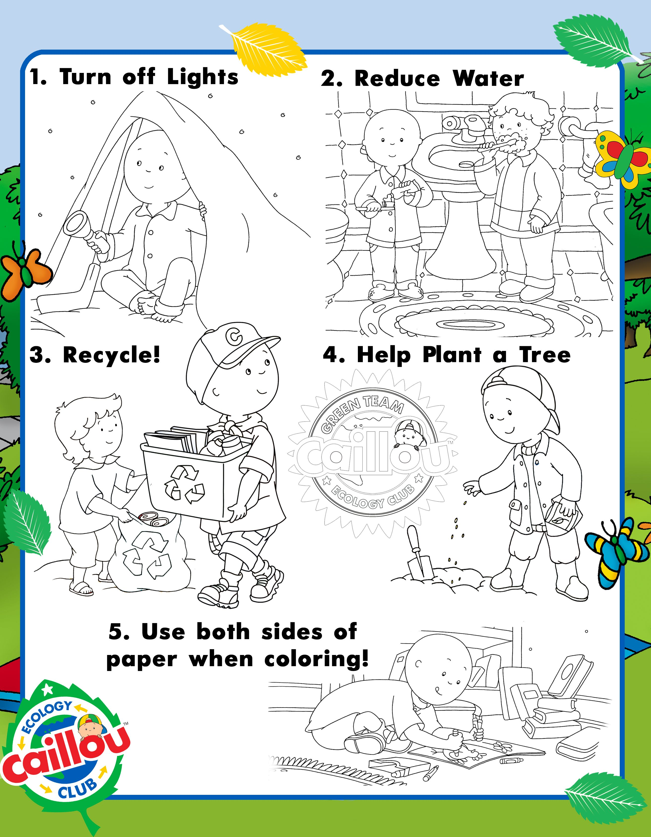 Check out this Fun Coloring Sheet Checklist outlining ways Toddlers ...