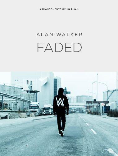 Alan walker faded (the psycolotors remix) | the psycolotors.