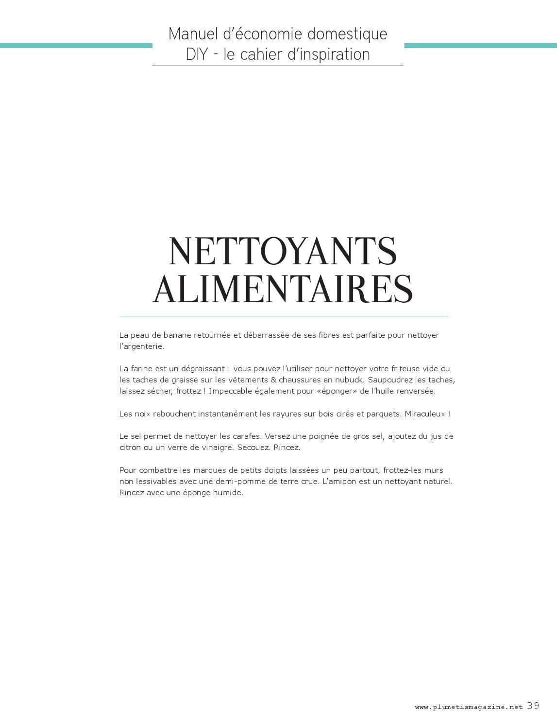 Plumetis Magazine Issue 13 Tache De Graisse Peau De Banane