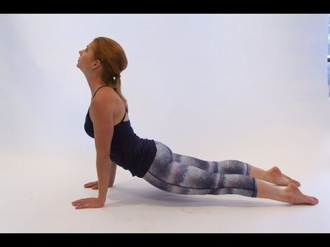 this video shows which exercises to avoid if you have a