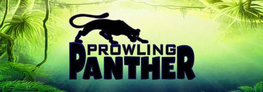 Play Prowling Panther online with no registration required!