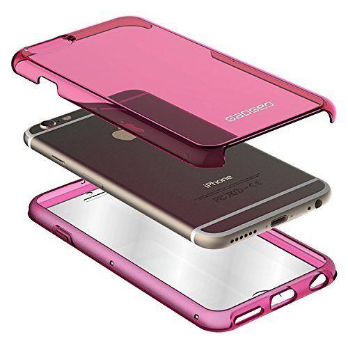 gadgeo iphone 6 plus case