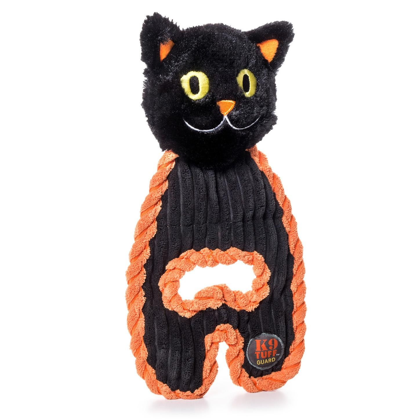 Charming Halloween Cuddle Hugs Dog Toy Cat Dog Toys Pet Paws