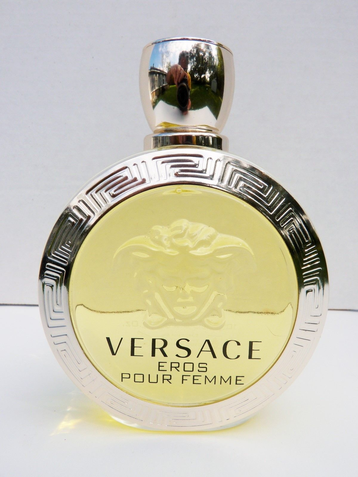 4999 Eros Pour Femme Perfume By Gianni Versace 34 Oz Edt For