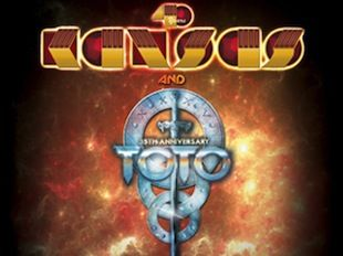 Another Chastain Giveaway for subscriber of both SVM and BMB Macaroni Kid! Enter to win 2 tix to see Kansas and Toto at Chastain Aug. 14th!