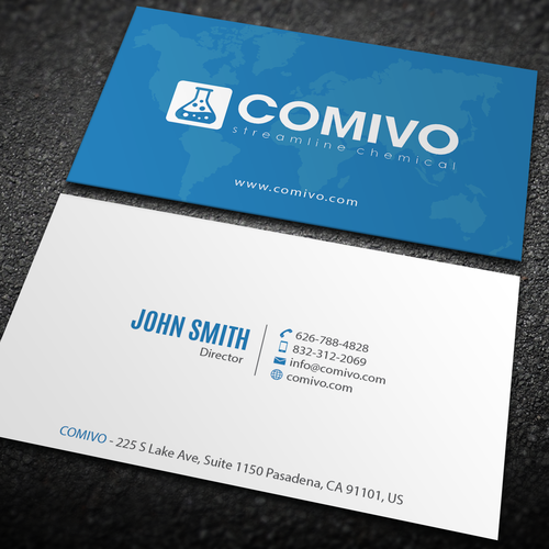 Name Card Business Card Contest Ad Winning Sponsored Design Business Kwon Si