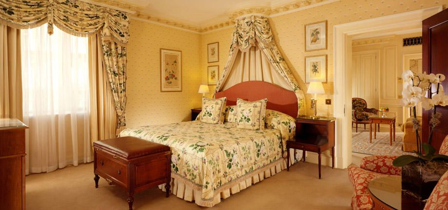 The Dorchester - Stanhope Suite. | London Hotels | Pinterest ...