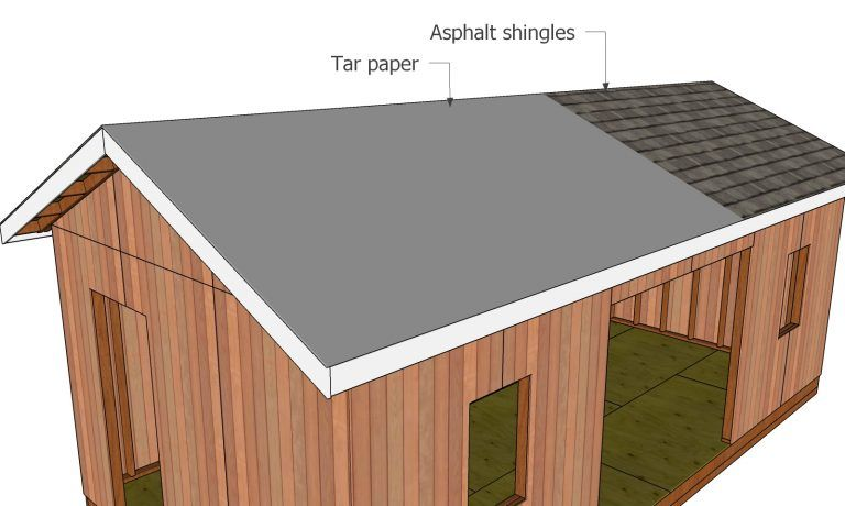 Pin On Free Shed Plans