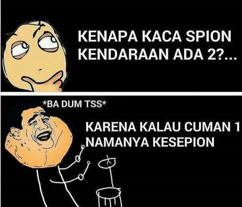 Receh jokes indonesia twitter | Etsy