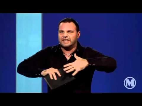 7. Religion Saves: Dating (Mark Driscoll)