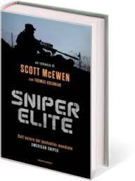 Risultati immagini per sniper elite libro