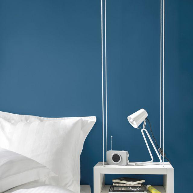 peinture multi supports bleu de prusse satin 50ml. Black Bedroom Furniture Sets. Home Design Ideas