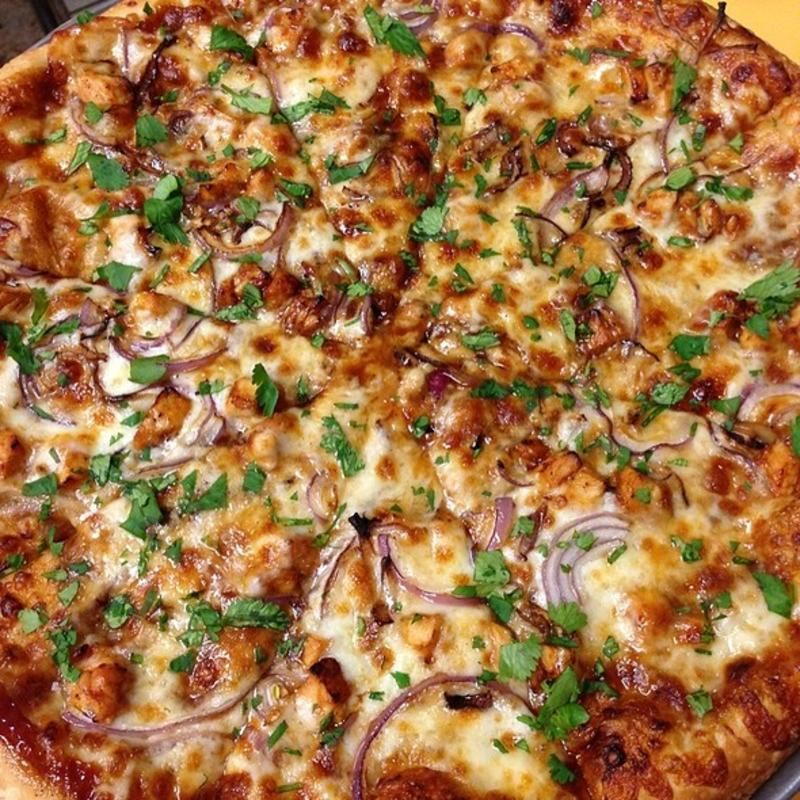 Round Table Pizza Lincoln Ca.Bbq Chicken Pizza Pizza Join Grill Zmenu The Most