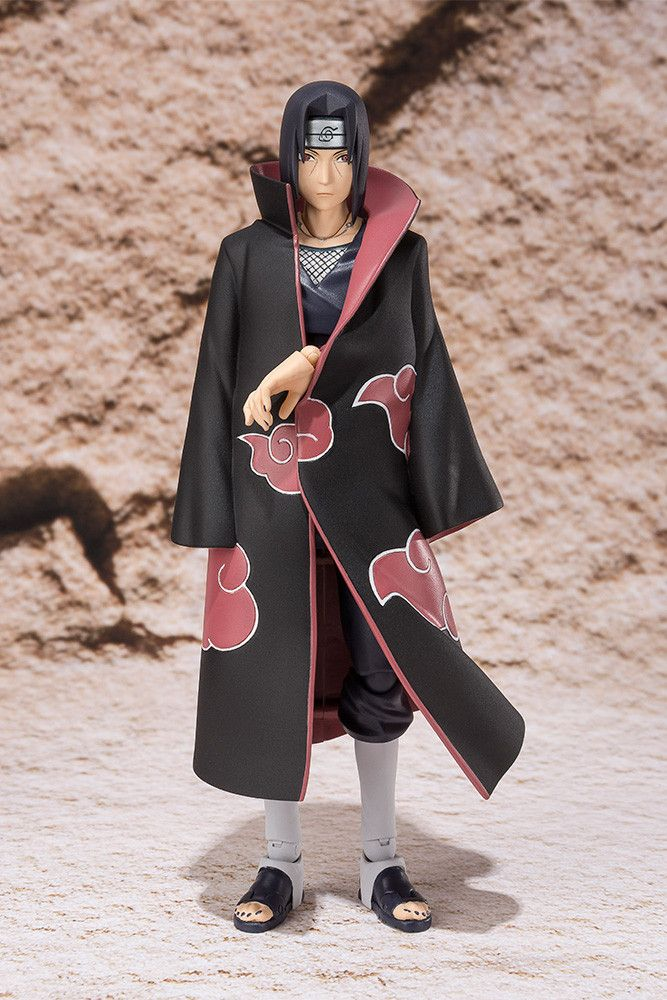 Ok, I want this myself. Naruto Itachi Uch... now in stock