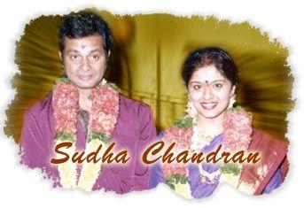 Sudha Chandran Wedding Photo   Sudha Chandran