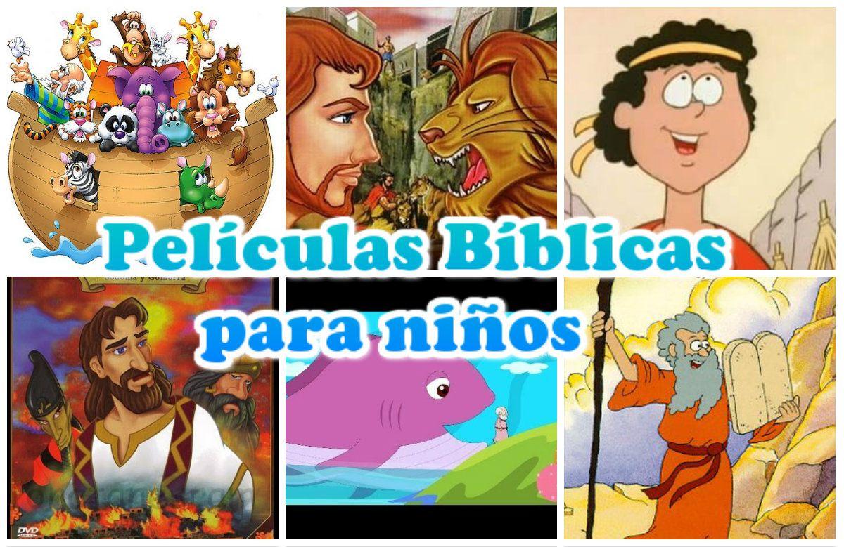La Historia De Abraham Sodoma Y Gomorra El Arca De Noe El Nacimiento De Jesu Peliculas El Nino Pelicula Ninos