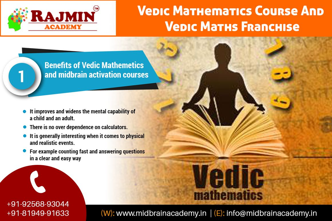 Searching For The Best Vedic Maths Training Institute Or Trying To