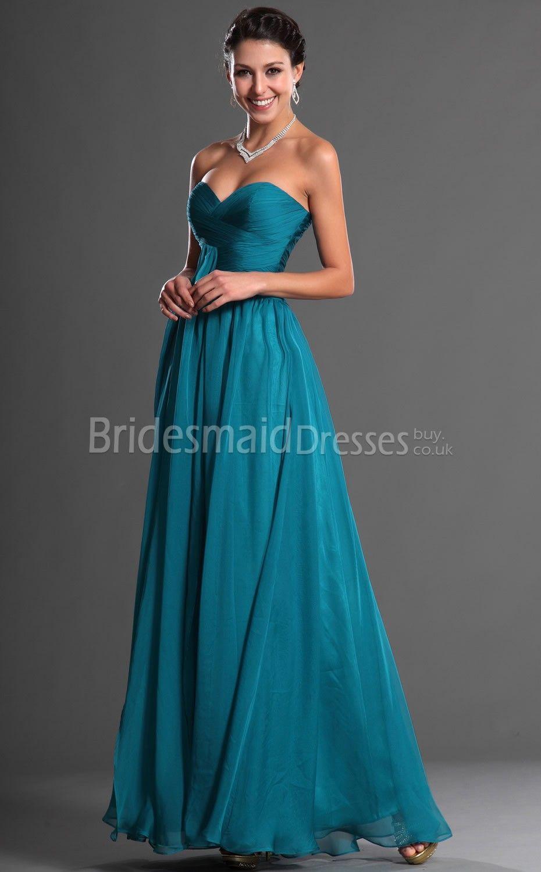 Turquoise wedding dresses  turquoise dress bridesmaid  Buscar con Google  Wedding