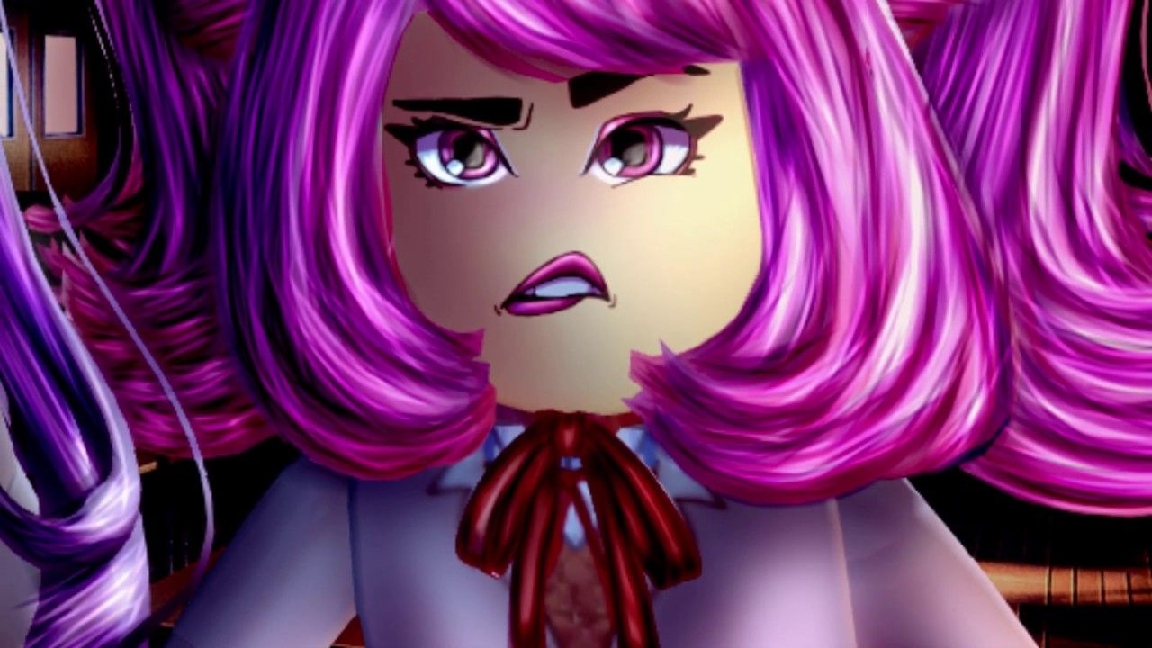 Here's another series of anime decals. Pin by Katie Rooney on Royale high edits ️   Roblox ...
