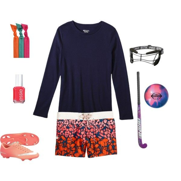Field Hockey Practice Outfit Practice Outfits Field Hockey Clothes Design