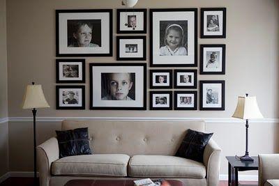 Header Internet Inspirations Wall Arrangements And Art Photo Arrangements On Wall Room Decor Home