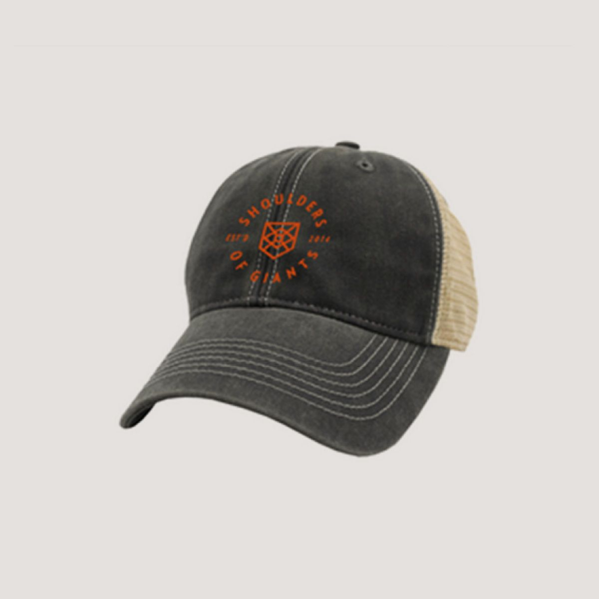 The Old Trucker Hat Is Our Favorite If You Don T Like The Camo Then