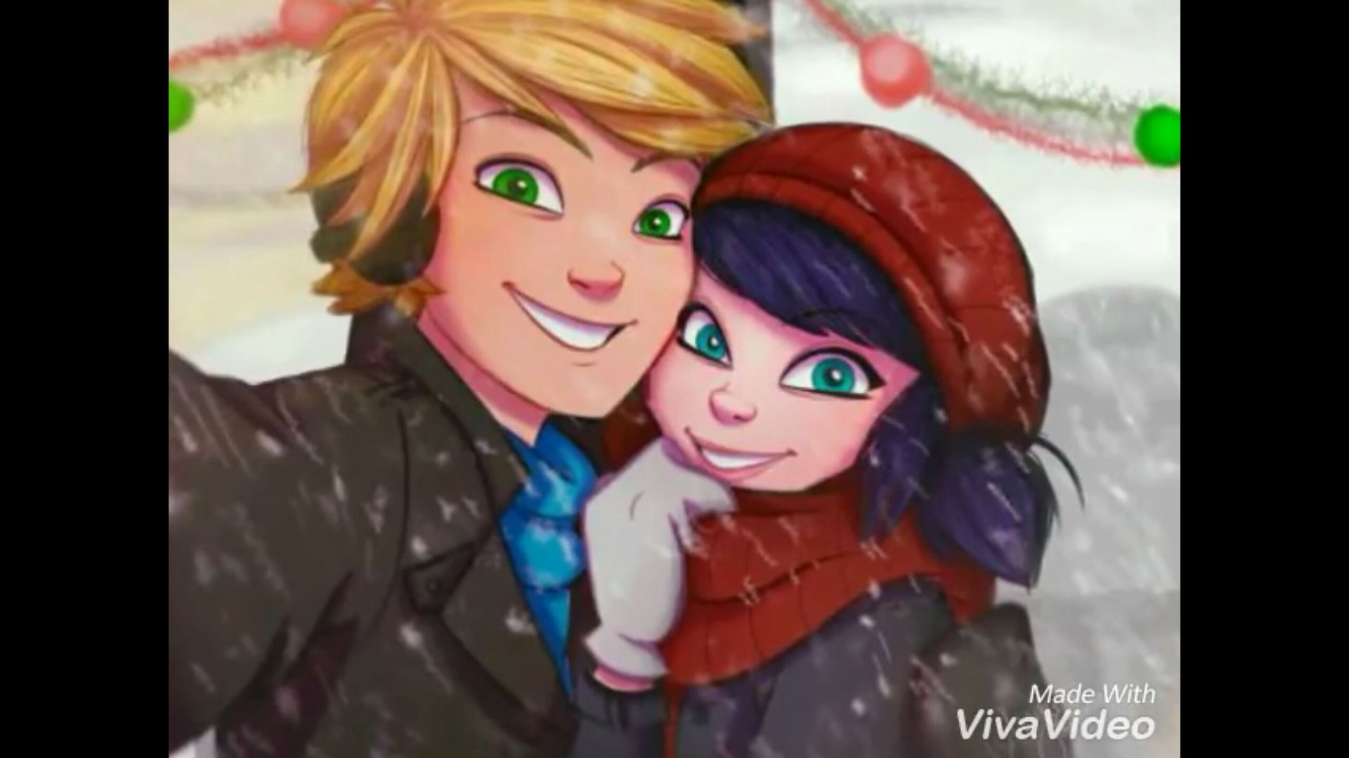 I'll Be Back Soon (On Hold) - Chapter 7 in 2019 | Ladybug