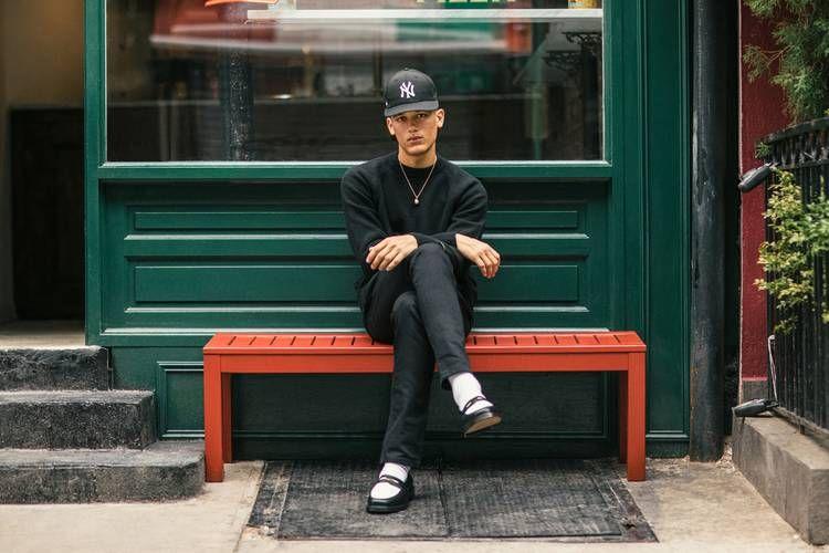 Aimé Leon Dore Launches Italian-Crafted