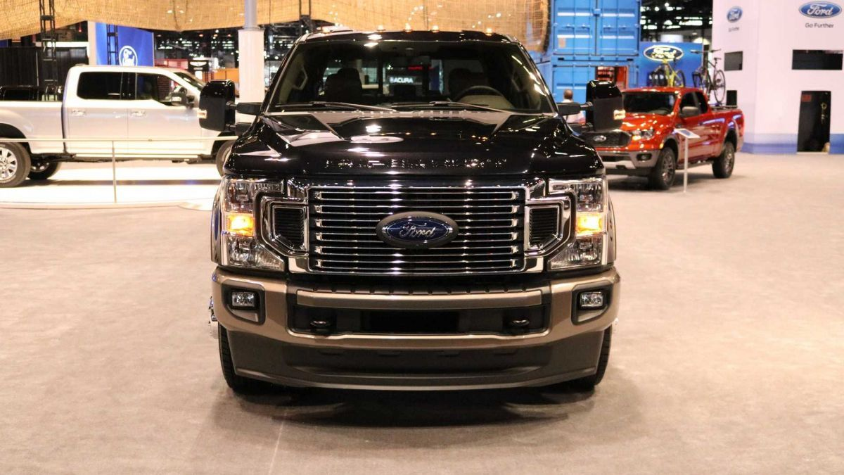 2021 Ford F 350 Redesign Specs Ford F350 Cool Trucks Ford