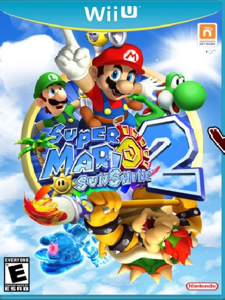 super mario sunshine 1 day     maybe | Gaming Central