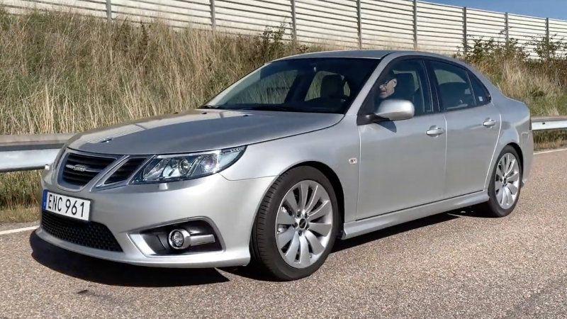 Buy The Last 2014 Saab 9 3 Aero Turbo4 Built Saab 9 3 Saab Saab 9 3 Aero