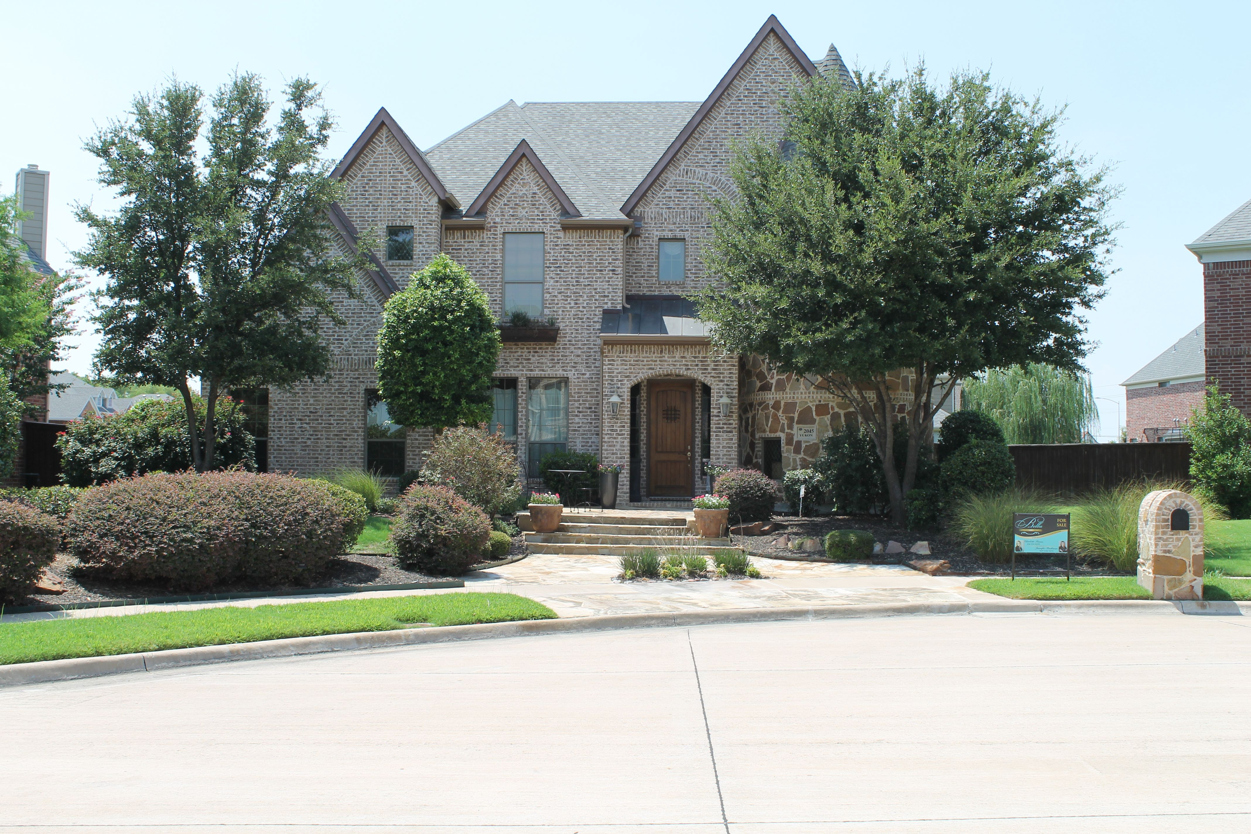 Property Listed and Sold Yukon Ct., Allen, Texas 2013