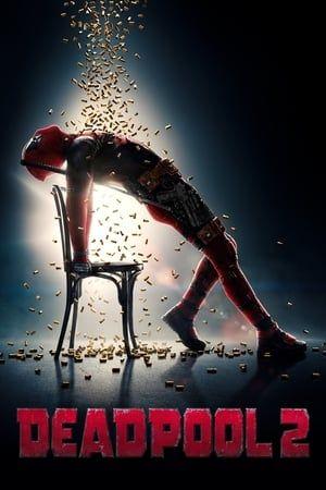 Ver-HD Online] Deadpool 2 PELICULA Completa Espanol Latino HD 1080p