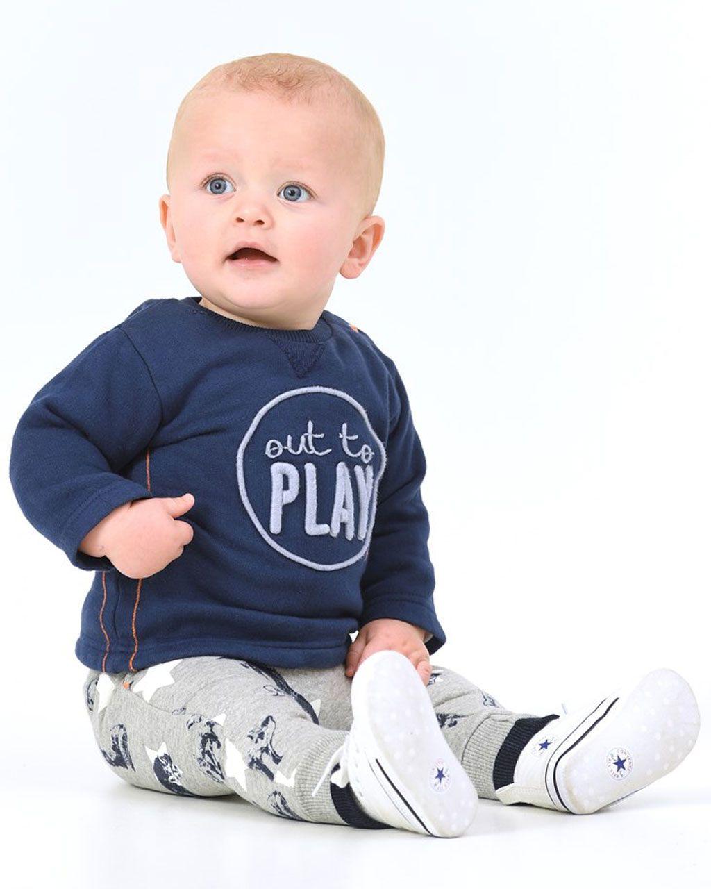 Feetje Babykleding.Feetje T Shirt L M Out To Play Adventure Jongens T Shirt Lange Mouw