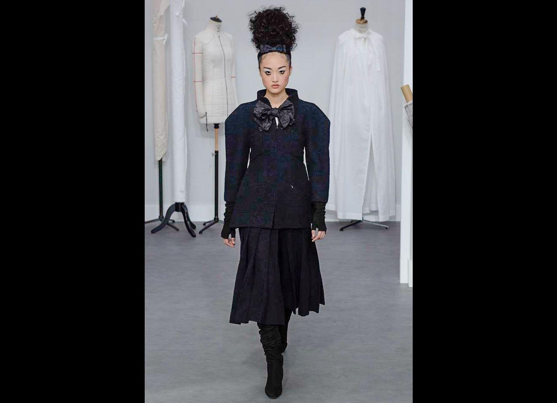 Chanel Haute Couture Fall/Winter 2016-2017 33