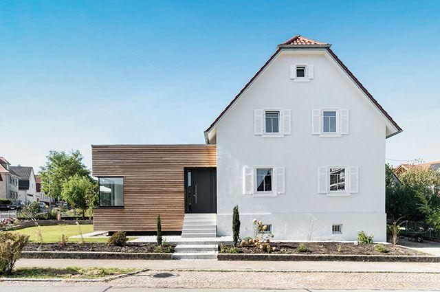 Renovieren Sie ein Siedlungshaus renovieren.de   – houses