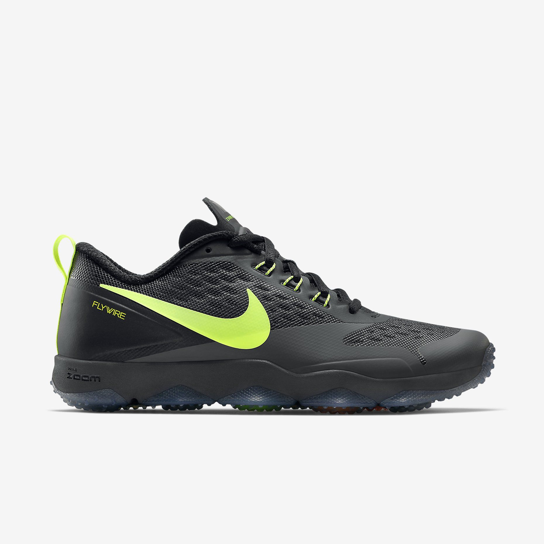 nike women's free hypercross-training shoes